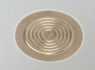 Corrugated Metal Diaphragms